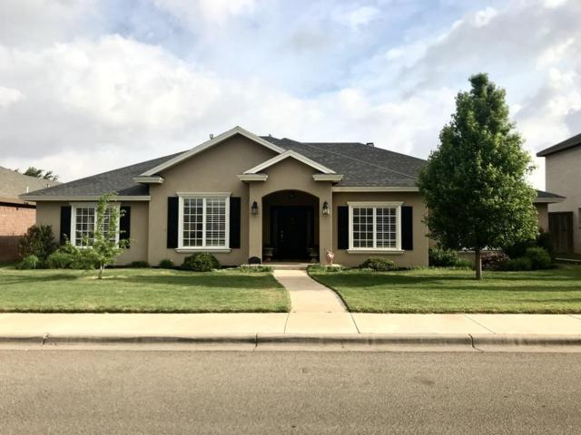 6106 75th Place, Lubbock, TX 79424 (MLS #201804129) :: Lyons Realty