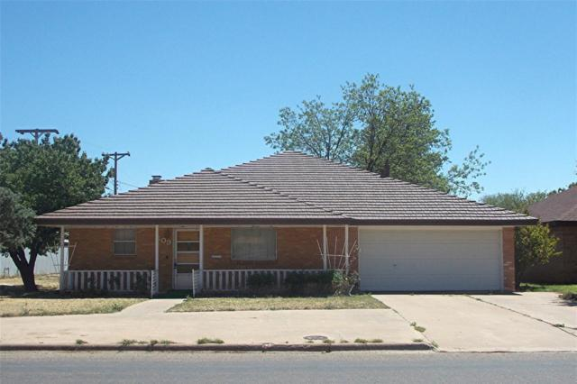 609 16th Street, Abernathy, TX 79311 (MLS #201804130) :: Lyons Realty