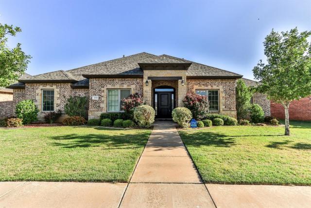 4030 125th Street, Lubbock, TX 79423 (MLS #201804193) :: Lyons Realty