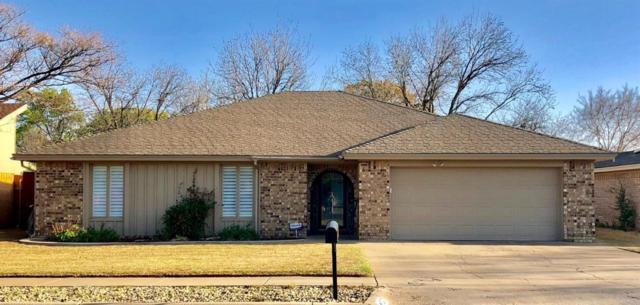 5227 71st Street, Lubbock, TX 79424 (MLS #201804226) :: Lyons Realty