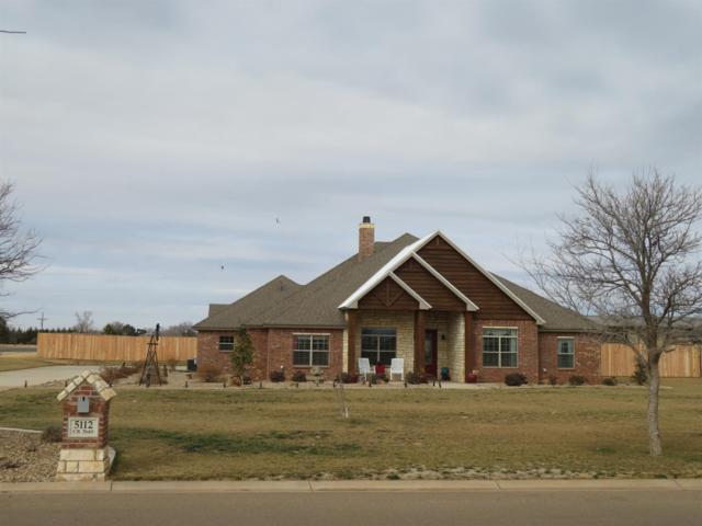 5112 County Road 7640, Lubbock, TX 79424 (MLS #201804234) :: Lyons Realty