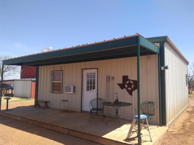 2282 County Road 386, Justiceburg, TX 79330 (MLS #201804237) :: Lyons Realty