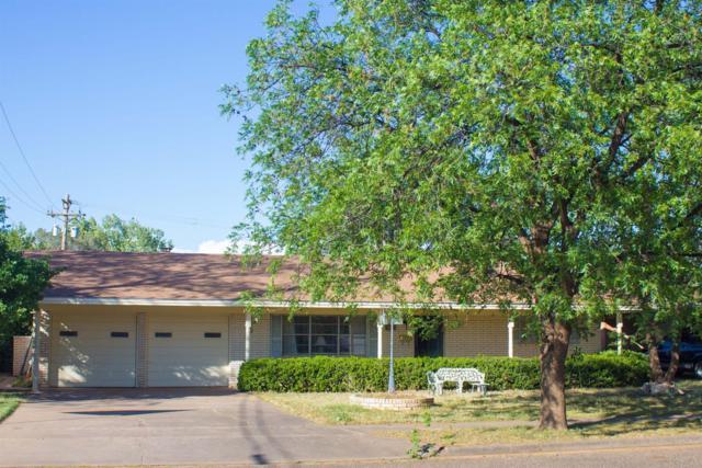 503 James Drive, Brownfield, TX 79316 (MLS #201804256) :: Lyons Realty