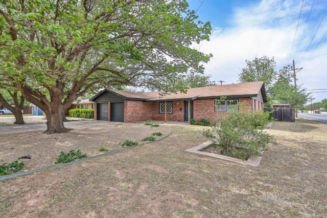 2102 64th Street, Lubbock, TX 79412 (MLS #201804274) :: Lyons Realty