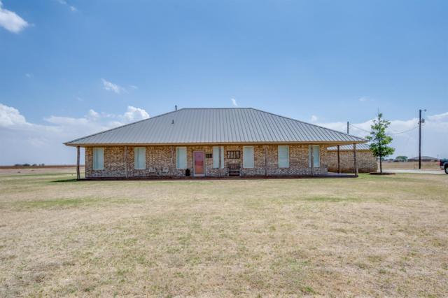4514 E Farm Road 41 Road, Slaton, TX 79364 (MLS #201804277) :: Lyons Realty