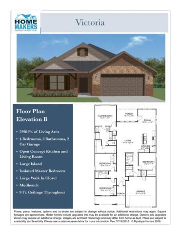 5306 Kemper Street, Lubbock, TX 79416 (MLS #201804306) :: Lyons Realty