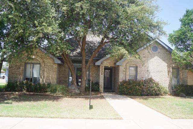 5820 76th Street, Lubbock, TX 79424 (MLS #201804318) :: Lyons Realty