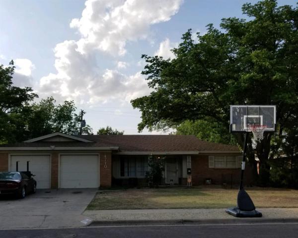 4710 29th Street, Lubbock, TX 79410 (MLS #201804332) :: Lyons Realty