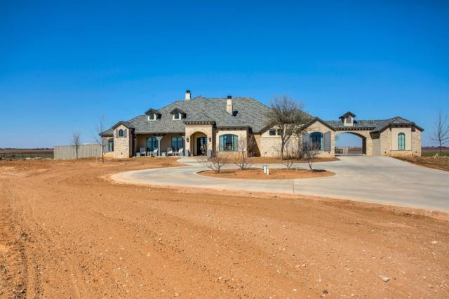 4412 Farm Road 41, Lubbock, TX 79423 (MLS #201804356) :: Lyons Realty
