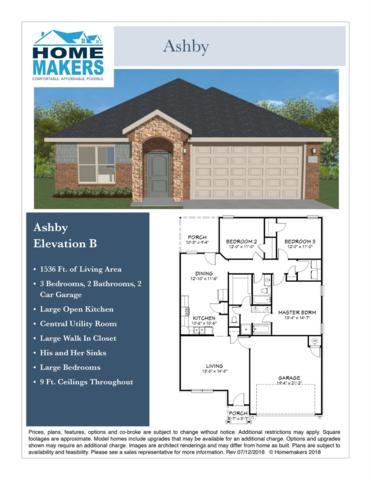 8712 18th Street, Lubbock, TX 79416 (MLS #201804360) :: Lyons Realty
