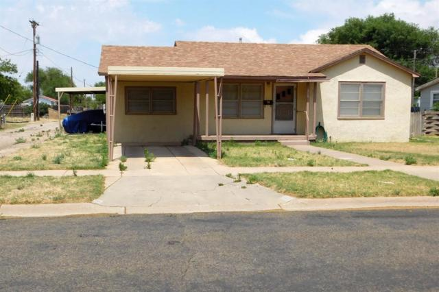 213 E Cedar, Muleshoe, TX 79347 (MLS #201804373) :: Lyons Realty