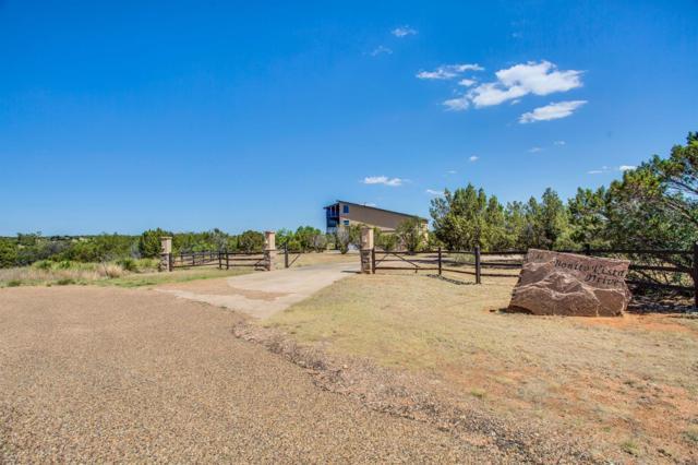 46 Bonita Vista Drive, Justiceburg, TX 79330 (MLS #201804386) :: Lyons Realty