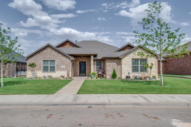 12203 Norwood Avenue, Lubbock, TX 79423 (MLS #201804387) :: Lyons Realty