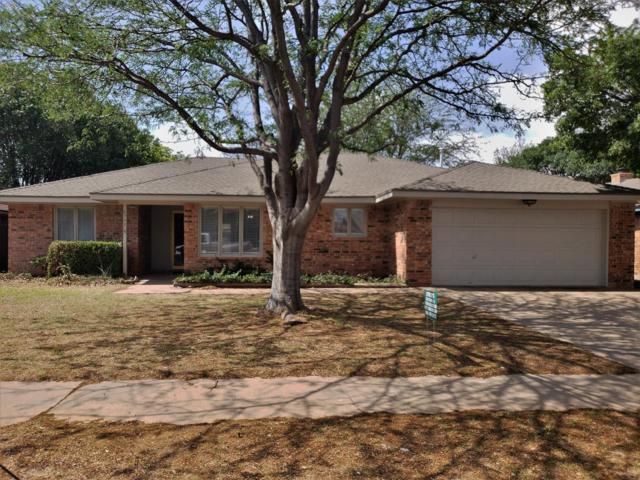 5733 67th Street, Lubbock, TX 79424 (MLS #201804436) :: Lyons Realty