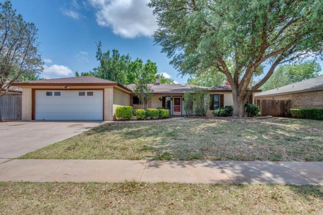 5713 68th Street, Lubbock, TX 79424 (MLS #201804440) :: Lyons Realty