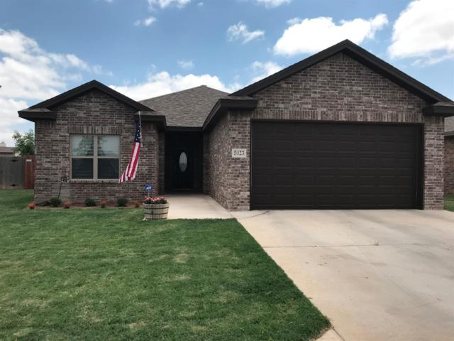 5023 Jarvis Street, Lubbock, TX 79416 (MLS #201804444) :: Lyons Realty