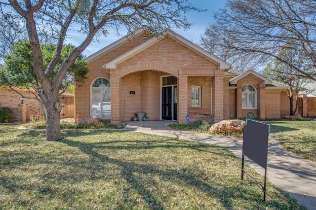 4807 2nd Place Drive, Lubbock, TX 79416 (MLS #201804453) :: Lyons Realty