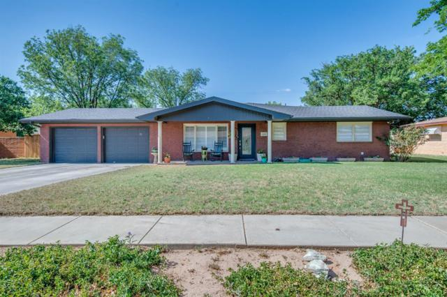 1203 8th Street, Shallowater, TX 79363 (MLS #201804465) :: Lyons Realty