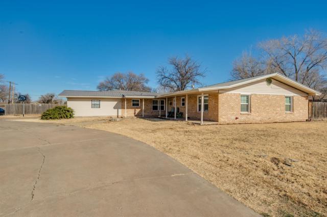 5230 9th Street, Lubbock, TX 79416 (MLS #201804466) :: Lyons Realty