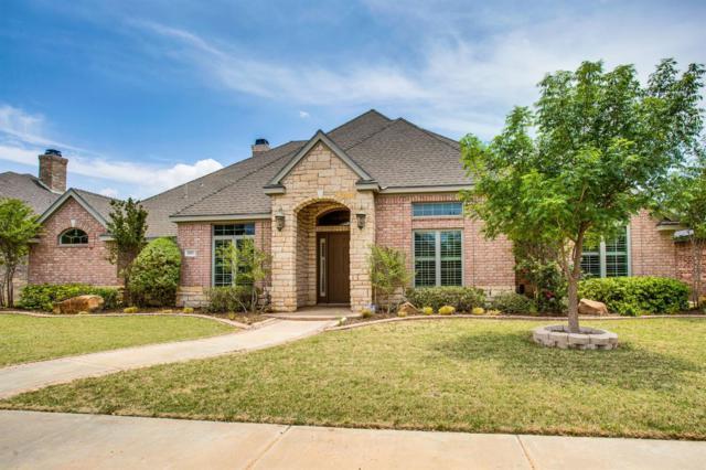 3907 101st Street, Lubbock, TX 79423 (MLS #201804472) :: Lyons Realty