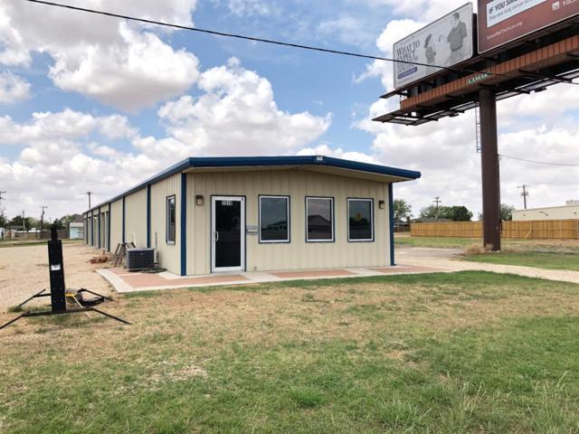 1010 S Aspen Avenue, New Deal, TX 79350 (MLS #201804473) :: Lyons Realty