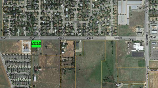 3001 98th Street, Lubbock, TX 79423 (MLS #201804477) :: Lyons Realty