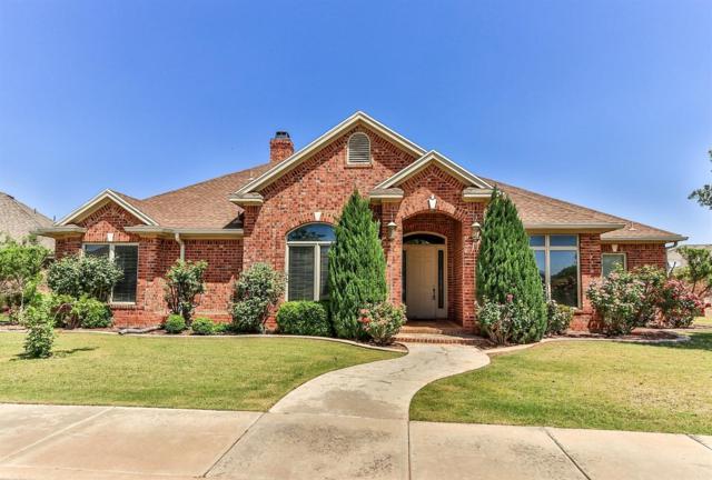 3904 101st Street, Lubbock, TX 79423 (MLS #201804526) :: Lyons Realty