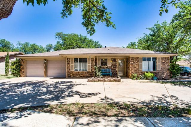 2602 76th Street, Lubbock, TX 79423 (MLS #201804535) :: Lyons Realty