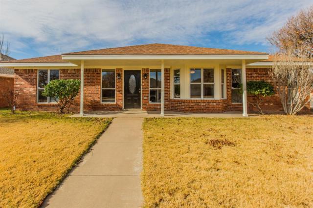 9702 Abbeville Avenue, Lubbock, TX 79424 (MLS #201804551) :: Lyons Realty