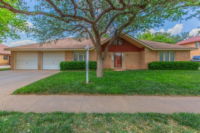 3408 92nd Street, Lubbock, TX 79423 (MLS #201804556) :: Lyons Realty
