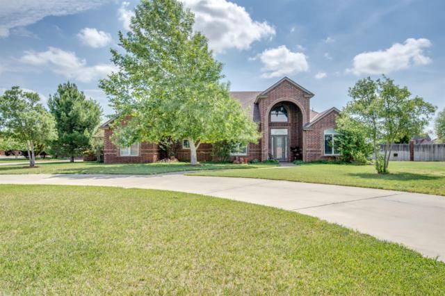 15613 County Road 1830, Lubbock, TX 79424 (MLS #201804561) :: Lyons Realty