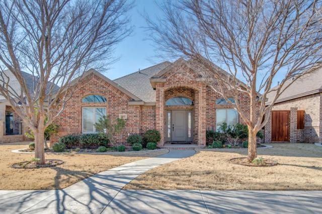 3803 101st Street, Lubbock, TX 79423 (MLS #201804569) :: Lyons Realty