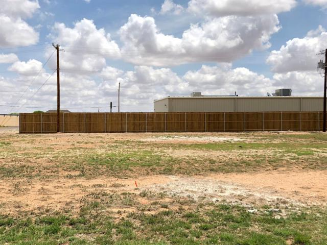 1001 S Birch Avenue, New Deal, TX 79350 (MLS #201804616) :: The Lindsey Bartley Team
