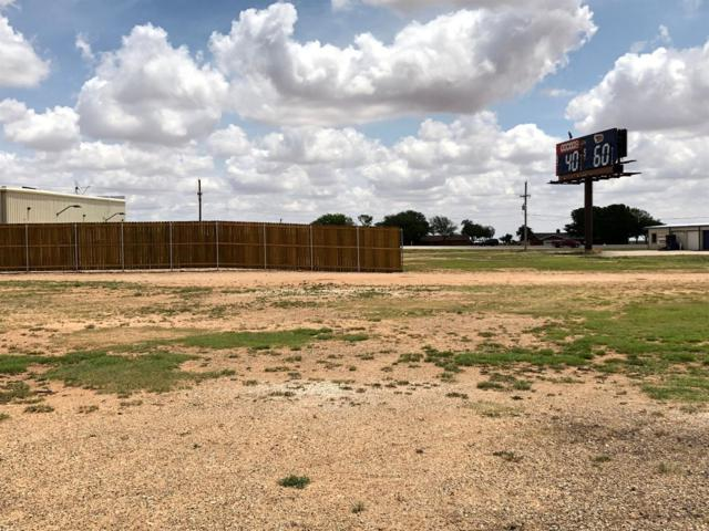 1007 S Birch Avenue, New Deal, TX 79350 (MLS #201804619) :: The Lindsey Bartley Team