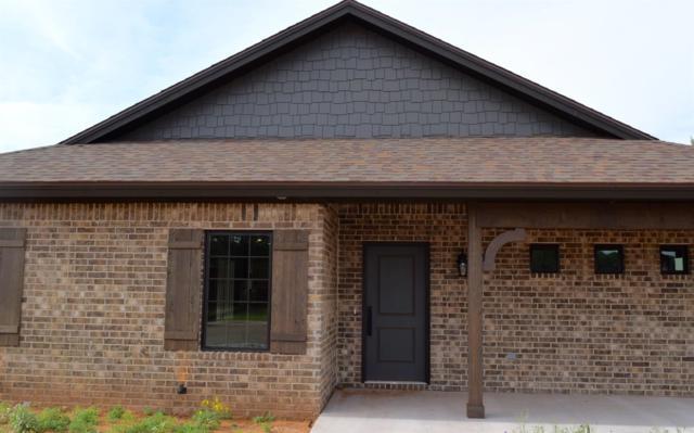 1305 Quaker Street, Slaton, TX 79364 (MLS #201804629) :: Lyons Realty