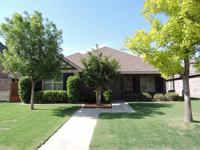 5803 112th Street, Lubbock, TX 79424 (MLS #201804631) :: Lyons Realty