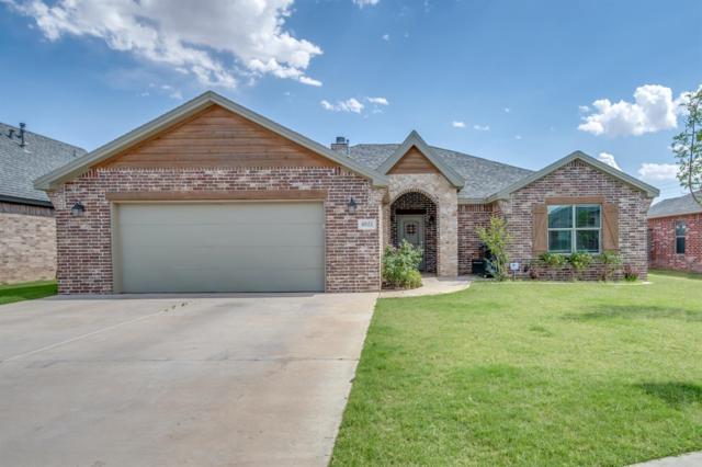6923 71st Street, Lubbock, TX 79424 (MLS #201804634) :: Lyons Realty