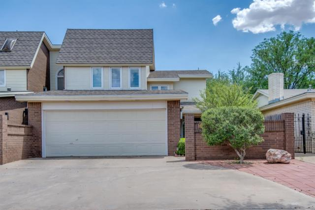 3307-B 79th Street, Lubbock, TX 79423 (MLS #201804637) :: Lyons Realty