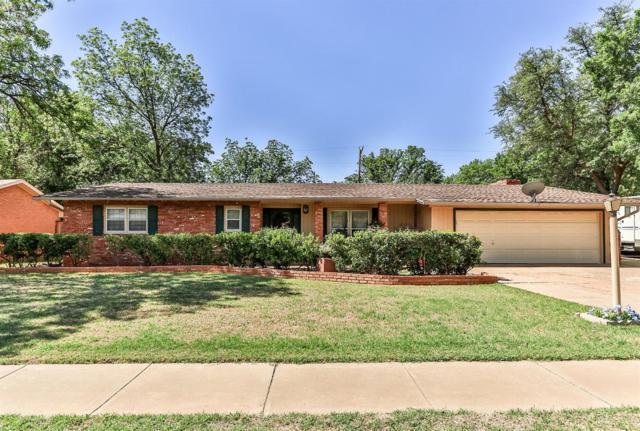 3207 41st Street, Lubbock, TX 79413 (MLS #201804638) :: Lyons Realty