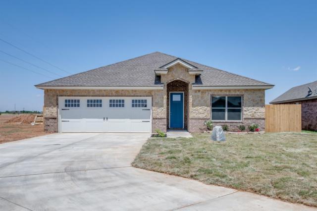5901 Valencia Avenue, Lubbock, TX 79407 (MLS #201804642) :: Lyons Realty