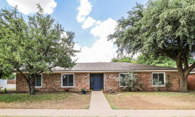 5420 75th Street, Lubbock, TX 79424 (MLS #201804647) :: Lyons Realty