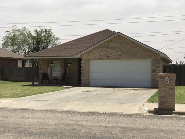 817 11th, Wolfforth, TX 79382 (MLS #201804650) :: Lyons Realty