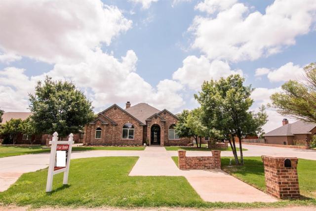 6905 88th Street, Lubbock, TX 79424 (MLS #201804654) :: Lyons Realty