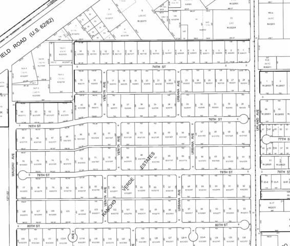 7402 74th Street, Lubbock, TX 79424 (MLS #201804666) :: Lyons Realty