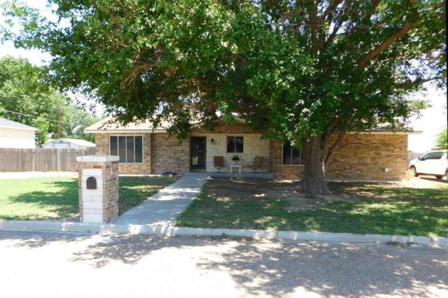 1007 W 6th, Muleshoe, TX 79347 (MLS #201804684) :: Lyons Realty