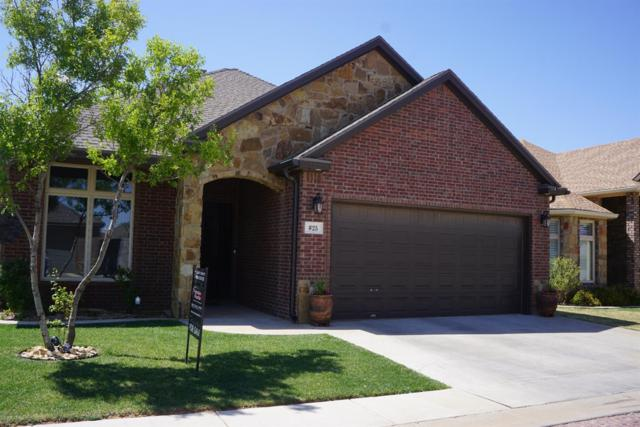 25 Tuscan Villa Circle, Lubbock, TX 79423 (MLS #201804698) :: Lyons Realty