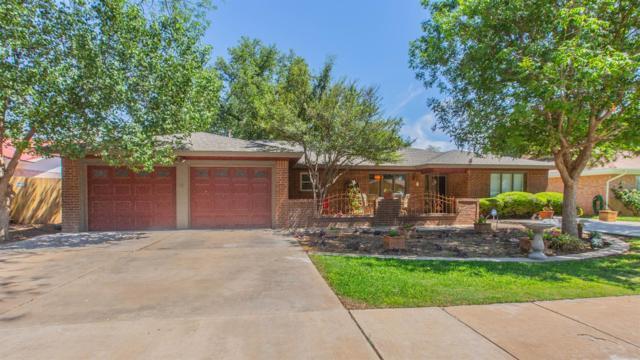 2604 77th Street, Lubbock, TX 79423 (MLS #201804709) :: Lyons Realty