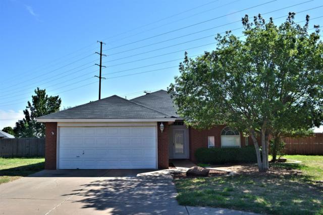 1602 78th Street, Lubbock, TX 79423 (MLS #201804718) :: Lyons Realty