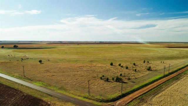 0 Farm Road 37, Fieldton, TX 79326 (MLS #201804727) :: The Lindsey Bartley Team