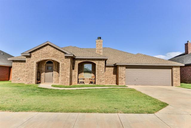 527 Ave T, Shallowater, TX 79363 (MLS #201804732) :: Lyons Realty